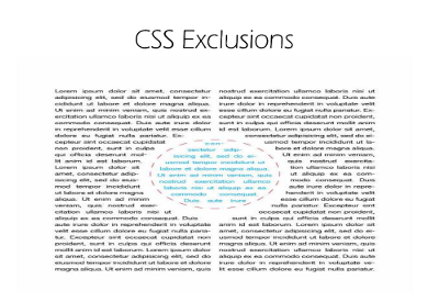 fantasai 54: Evolution of CSS Layout: 1990s to the Future